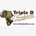 Triple D Safaris - Logo