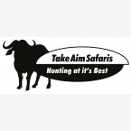 Take Aim Safaris  - Logo