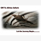 Off To Africa Safaris - Logo