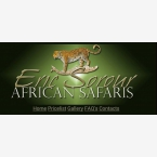 ESA Safaris - Logo