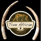 True African Safaris - Logo