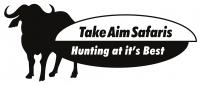 Take Aim Safaris  - Logo