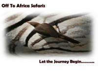 Off To Africa Safaris - Logo