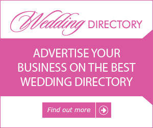 Click here to advertise your business on the best wedding directory.